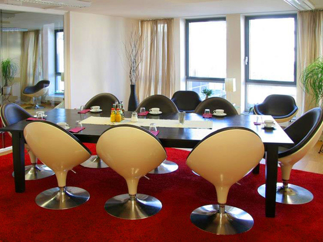 Köln conference rooms Meetingraum ACE International - GD 34 image 0