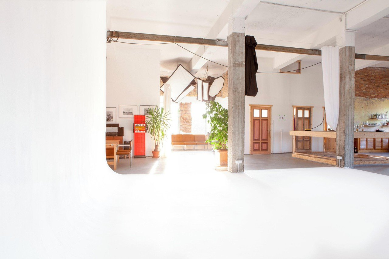Berlin Tagungsräume Studio Photo LUX&ASA image 4