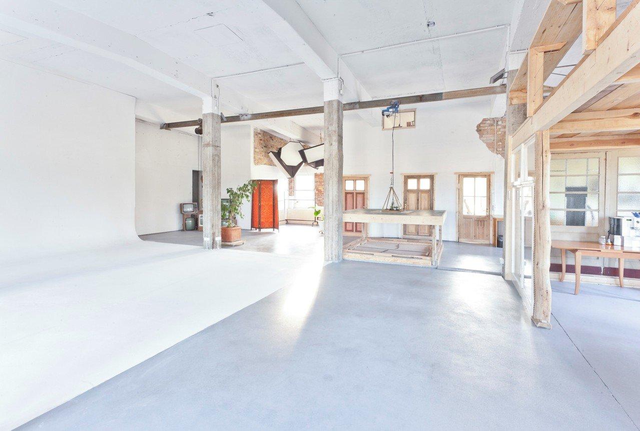 Berlin workshop spaces Studio Photo LUX&ASA image 5