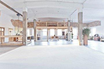 Berlin workshop spaces Studio Photo LUX&ASA image 9