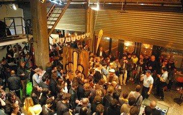 Paris corporate event venues Galerie Point Éphémère - La Salle d'exposition image 0