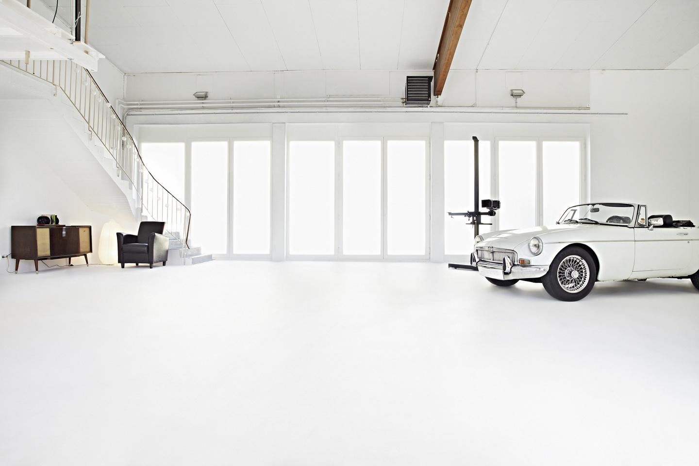 Francfort workshop spaces Studio Photo Jonas Werner-Hohensee image 0