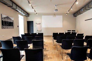 Berlin seminar rooms Musée Remise - Altes Salzlager image 1