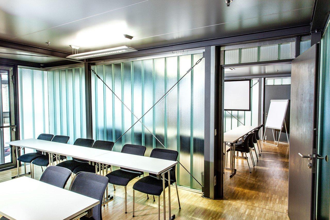Berlin seminar rooms Museum Remise - Showroom 1 image 2
