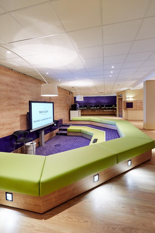 Düsseldorf workshop spaces Salle de réunion LERN & DENKER werkStadt image 0
