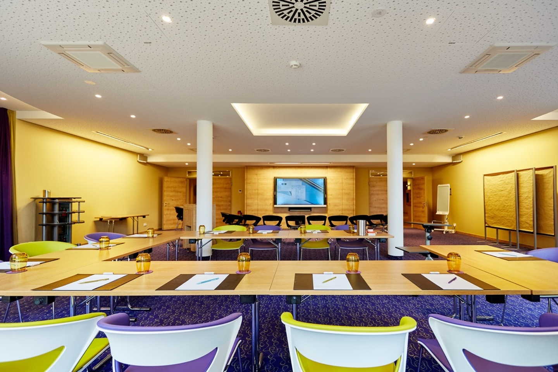 Düsseldorf workshop spaces Salle de réunion LERN & DENKER werkStadt image 1