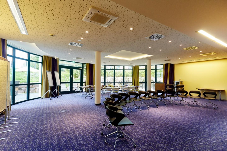 Düsseldorf workshop spaces Salle de réunion LERN & DENKER werkStadt image 2