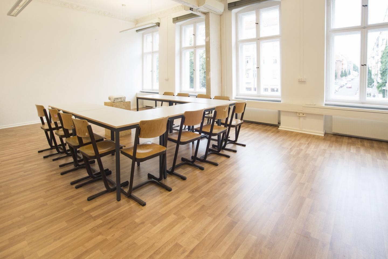 Berlin training rooms Espace de Coworking juggleHUB Coworking - Conference Room image 23