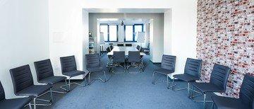 Berlin seminar rooms Meetingraum Generator Hostel Prenzlauer Berg - Meeting Room image 1