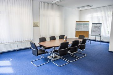 Munich conference rooms Meeting room Result It image 3