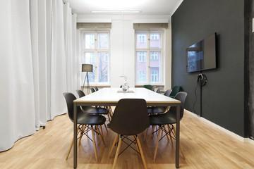 Berlin Konferenzräume Coworking space juggleHUB Coworking - Meeting Room image 4