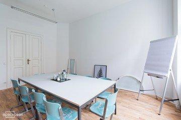 Berlin conference rooms Coworking space juggleHUB Coworking - Meeting Room image 7