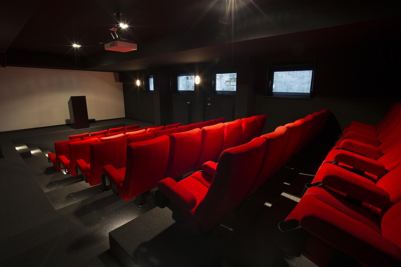 Berlin training rooms Besonders Ming Business Center - Kino image 0