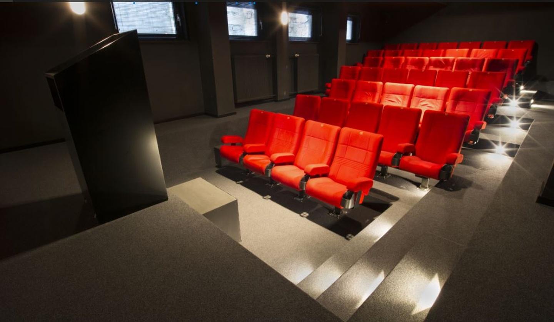 Berlin training rooms Besonders Ming Business Center - Kino image 1