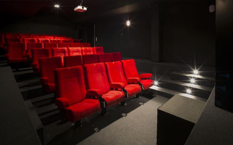 Berlin training rooms Besonders Ming Business Center - Kino image 2