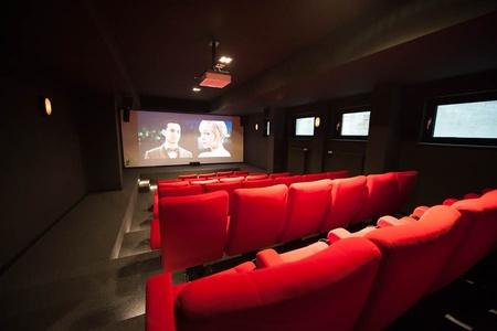 Berlin training rooms Besonders Ming Business Center - Kino image 8