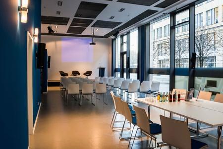 Berlin seminar rooms Salle de réunion DDR Museum image 0