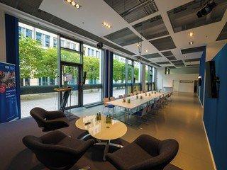 Berlin Seminarräume Salle de réunion DDR Museum - salle de réunion image 10