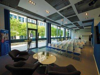 Berlin Seminarräume Salle de réunion DDR Museum - salle de réunion image 9