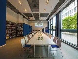 Berlin Seminarräume Salle de réunion DDR Museum - salle de réunion image 13