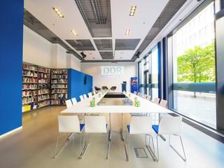 Berlin Seminarräume Salle de réunion DDR Museum - salle de réunion image 14