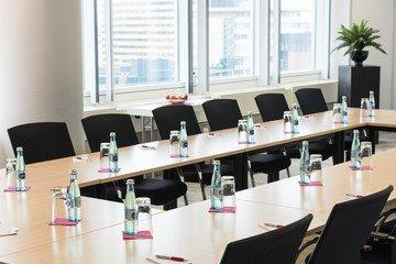 Frankfurt am Main conference rooms Meetingraum ecos office center eschborn image 6