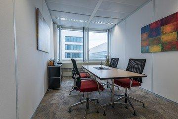 Francfort conference rooms Salle de réunion ecos office center eschborn image 9