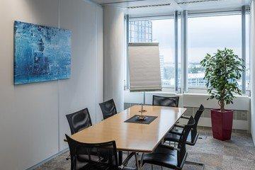 Frankfurt am Main conference rooms Meetingraum ecos office center eschborn image 7