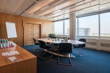 Francfort conference rooms Salle de réunion ecos office center eschborn image 4
