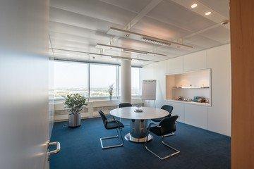 Frankfurt am Main conference rooms Meetingraum ecos office center eschborn image 5