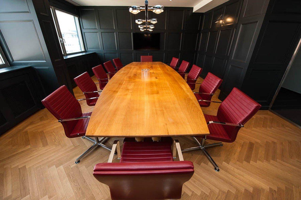 Berlin conference rooms Salle de réunion Ming Business Center - Boardroom image 5