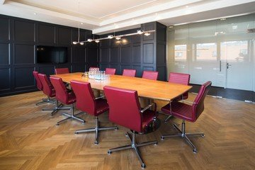 Berlin conference rooms Meetingraum Ming Business Center - Boardroom image 3