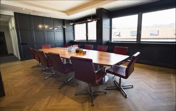 Berlin conference rooms Meetingraum Ming Business Center - Boardroom image 0
