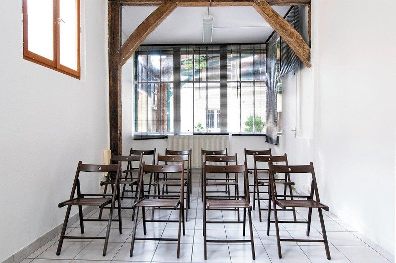 Paris  Meeting room L'Atelier - Villa Lemons image 0