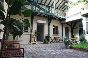 Paris  Meeting room L'Atelier - Villa Lemons image 2
