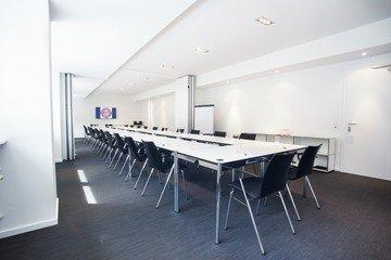 Berlin workshop spaces Meeting room Workshop Room- Aktion - inkl. Obstkorb image 18