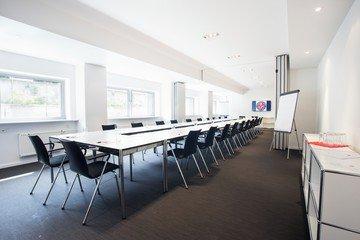 Berlin workshop spaces Meeting room Workshop Room- Aktion - inkl. Obstkorb image 10