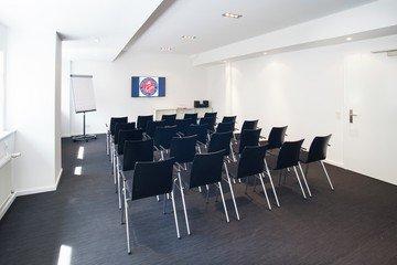 Berlin workshop spaces Meeting room Workshop Room- Aktion - inkl. Obstkorb image 13
