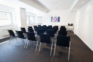 Berlin workshop spaces Meeting room Workshop Room- Aktion - inkl. Obstkorb image 21