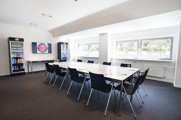 Berlin workshop spaces Meeting room Workshop Room- Aktion - inkl. Obstkorb image 12