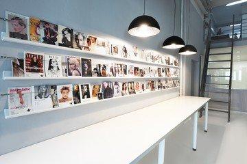 Munich workshop spaces Studio Photo Zero-8 image 1