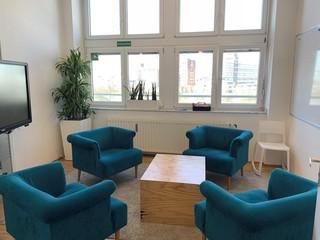 Düsseldorf Konferenzräume Meeting room Startplatz- Meeting Room Porto image 2