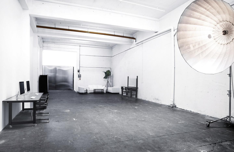 Munich corporate event venues Studio Photo Zero-8 Studio 2 image 2
