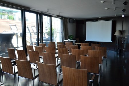 Vienna seminar rooms Meeting room Lenikus Hotel image 0