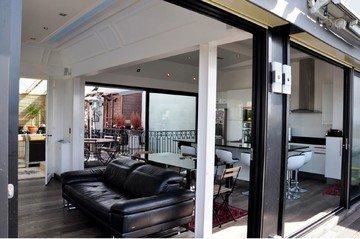 Paris corporate event venues Rooftop Rooftop Bastille image 4