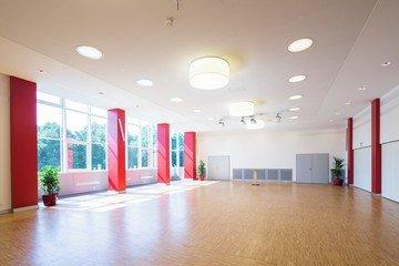 Hamburg corporate event venues Galerie Haus des Sports - Alexander Otto Saal image 0