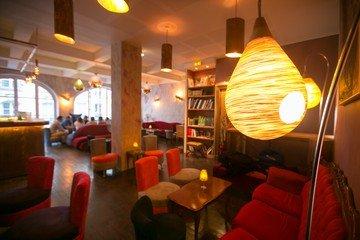 Paris corporate event venues Bar Le 153 image 1