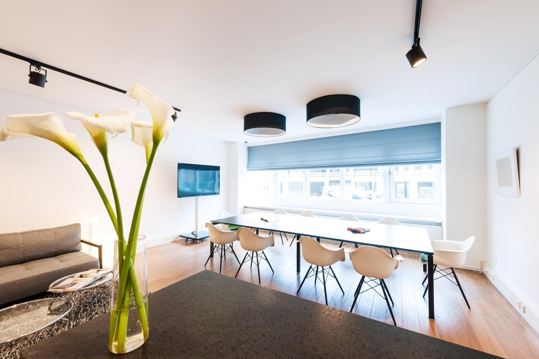 Amsterdam workshop spaces Salle de réunion Rokinview Office I image 6