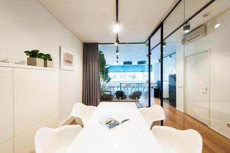 Amsterdam workshop spaces Salle de réunion Rokinview Office I image 8