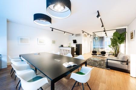 Amsterdam workshop spaces Salle de réunion Rokinview Office I image 10